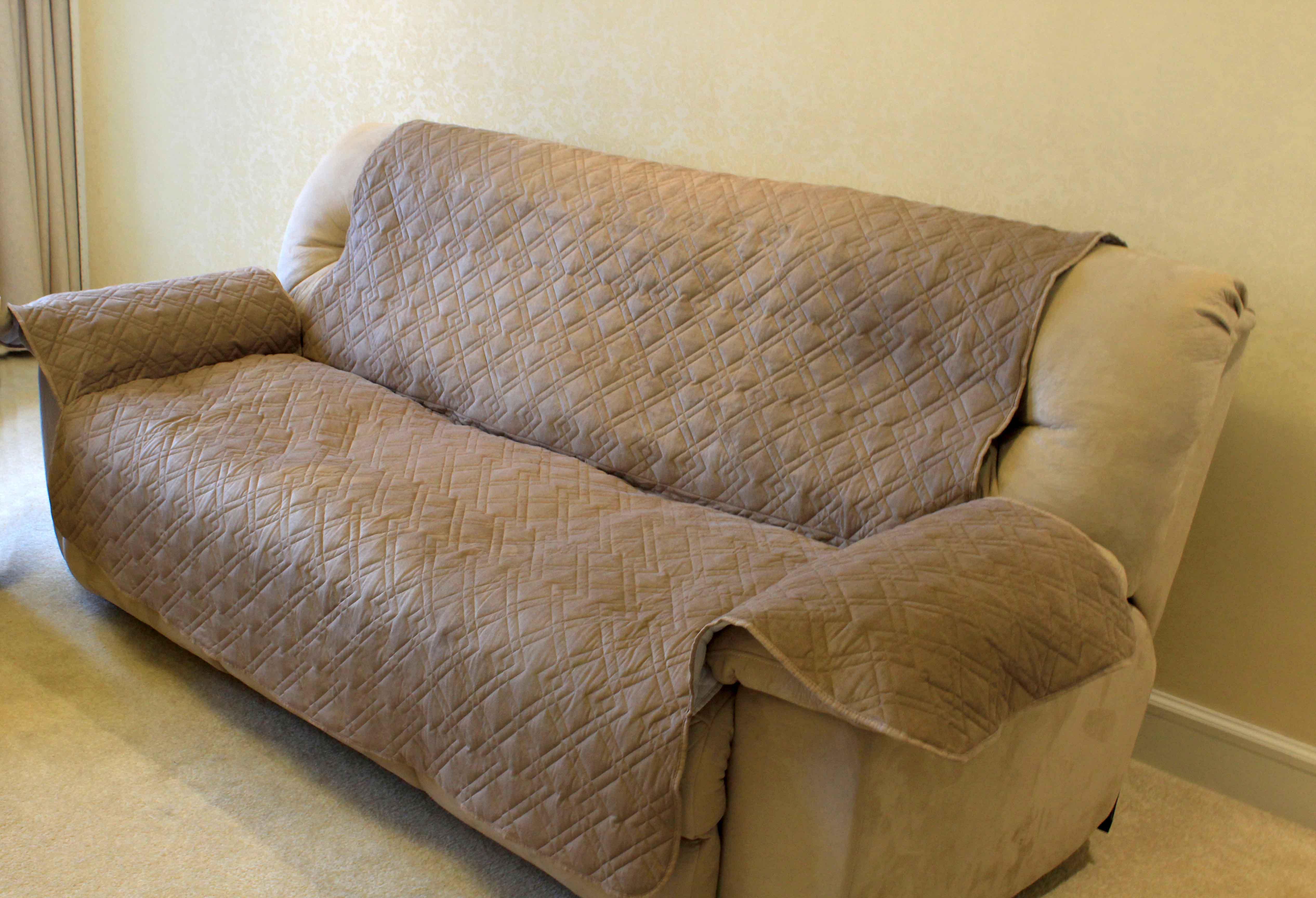 Fabulous Sofa Slipcover CO48
